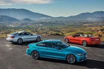 BMW 4-Series facelift unveiled
