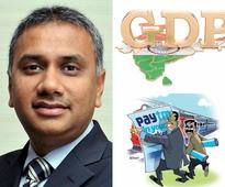 News Digest: Salil Parekh is Infy CMD, India Inc eyes 7% growth, and more