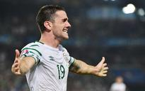 Brady heroics take Ireland into Euro last 16