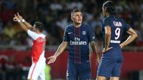 Unai Emery cuts down on PSG player power with Zlatan and Luiz exits