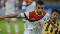 East Timor fixed birth certificates to hire Brazilian players
