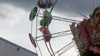 CBS US News: New details on what caused Ferris wheel accident in Tennessee