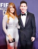 Will end career at Barcelona: Lionel Messi after fifth Ballon d'Or award