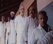 12% voting till 9 a.m. in Kerala bypoll