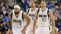 Deron Williams out for rest of playoffs, David Lee out for rest of Thunder series