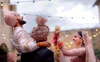 Virat Kohli and Anushka Sharma are married!