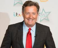 Battling Piers Morgan: India could get another silver medal, if Twitter outrage was a sport