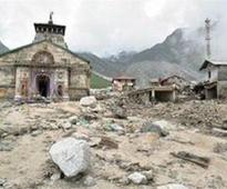 Skeletons discovered 3 years after Kedar tragedy