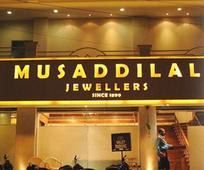 Musaddilal Jewellers Directors arrested, Conversion of Black Money