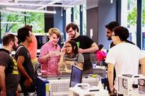 New MakerSpace Finds NYU Tandon and Brooklyn in the Thick of the Maker Movement