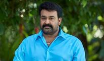 Mohanlal wishes fans a happy new year