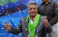 Ecuador vote recount confirms Moreno as election winner