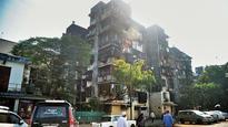 Mumbai taximen colony at Bandra-Kurla Complex set to get makeover