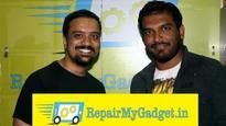 RepairMyGadget: Bengaluru-based startup is an online gadget repair store