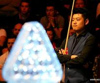 Snooker Masters: Higgins beats China's Liang 6-4
