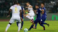 NorthEast United defeated by Chennaiyin FC in their own backyard: As it happened