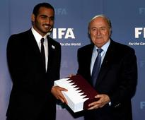 We conducted our bid with integrity and to highest ethical standards: Qatar 2022 World Cup organisers