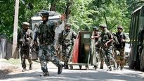 J&K: Two cops killed in separate attacks by terrorists
