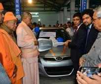 Hyundai Motor India Ltd., announced the inauguration of its ITI collaboration program in West Bengal