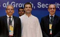 Rahul's speech impressive, he spoke from heart, says India Inc.
