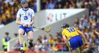 Austin  Gleeson grows into pillar of strength for Waterford