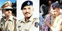 Three cops among five held for robbing ... Three cops among five held for robbing man of Rs 1 cr