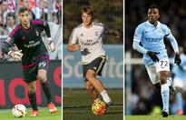 Future Ronaldos and Messis who've taken football world by storm