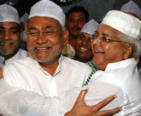 Lalu Prasad lashes out at Nitish Kumar, says he was aware of conviction in fodder scam case