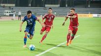 Bengaluru FC lose 0-1 to Johor Darul Ta'zim in AFC Cup
