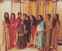 Manasi Parekh's baby shower was a fun-filled affair  view pics!