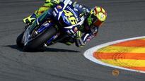 Rossi on pole for home Italian Grand Prix
