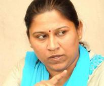 Ballari: New party to contest in 80 seats - Former DySP Anupama Shenoy