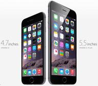 New Apple iPhone 6 & iPhone 6 Plus: Dramatically Thin Design, 4.7″ & 5.5″ Retina HD Displays, A8 Chip, Advanced Cameras & Apple Pay