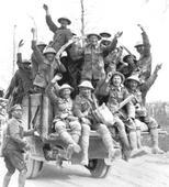 Ham radio operators spread the word about Battle of Vimy Ridge