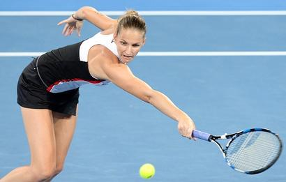 Karolina Pliskova hungry for Grand Slam success