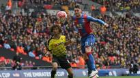 Wickham's Winning Header Sends Palace Into FA Cup Folklore