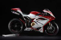 MV Agusta F4 RC Launched at INR 50.35 lakh