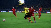 Maier: Bayern will win the Bundesliga, but Dortmund play great football