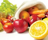 Study finds harmful pathogens in fresh farm produce
