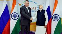 Russia 'fully committed' to strengthening ties with India: Deputy PM Rogozin