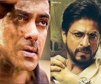 No Khan-war this Eid: Salman's Sultan and Shah Rukh's Raees NOT to clash at box office