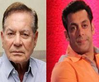 Salim Khan on son Salman's rape remark row: What's the point of forced apology?