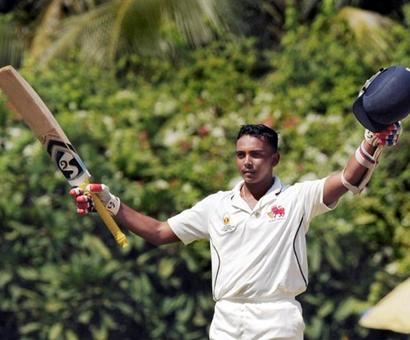 Ranji roundup: Prithvi Shaw slams century to continue magical run