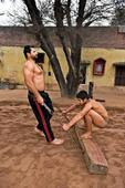 Meet the Dangal kings: a ground report from the mud pits of north India