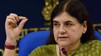 Restrict entry to foreigners convicted of child abuse: Maneka tells MEA