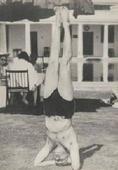 Way ahead of PM Modi, it was Nehru who practiced yoga