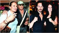 Jackie Shroff, his wife Ayesha and daughter Krishna react to Ram Gopal Varma's TAUNTS against Tiger Shroff