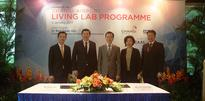 Changi Airport launches Living Lab to create next generation of technology solutions