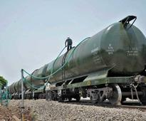 UP government refuses water train sent by Centre for drought-hit Bundelkhand region