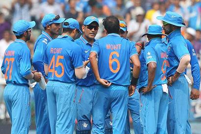 India's Aussie team: Guess who has the best ODI, T20 records
